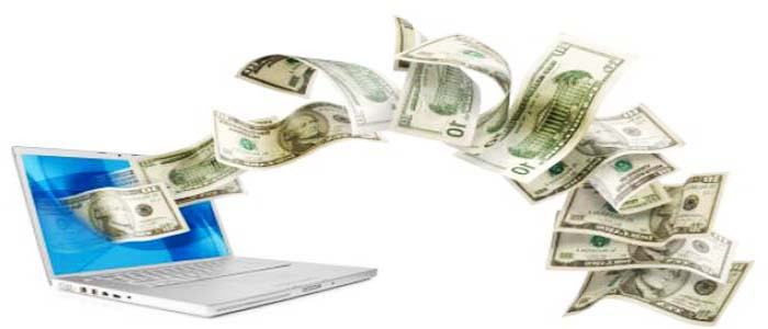 Earn money fast online free uk