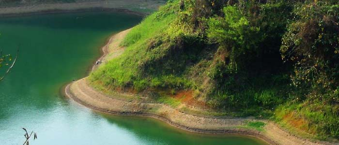 Kaptai Lake - Chittagong